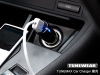 TUNEWEAR TUNEMAX Car Charger  車充